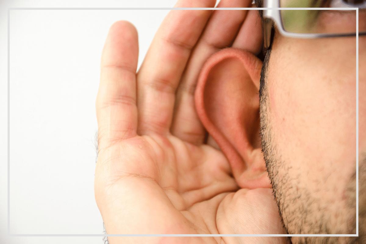 Quitest Sound A Human Can Hear In Decibels